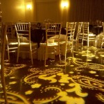 Amazing Wedding Reception Lighting