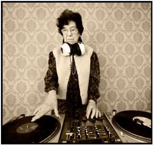 DIY Wedding DJ