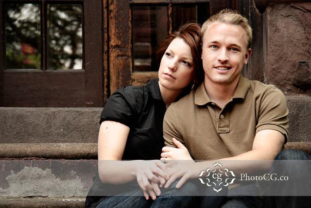 Engagement Photo Session Ideas