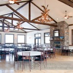 Wedding Reception Hall - Rustic Elegance