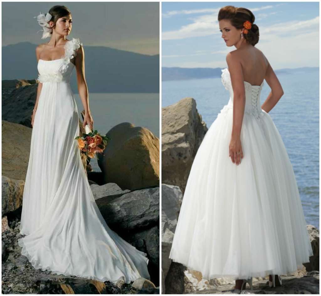 Maggie Sottero Destination Wedding Gowns